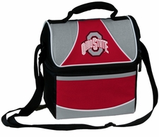Ohio State Buckeyes Lunch Pail