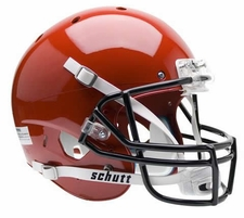 Ohio State Buckeyes Red Schutt XP Authentic Helmet