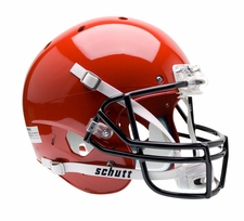 Ohio State Buckeyes Red Schutt XP Full Size Replica Helmet