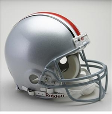 Ohio State Buckeyes Riddell Pro Line Authentic Helmet