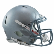 Ohio State Buckeyes Riddell Revolution Speed Authentic Helmet
