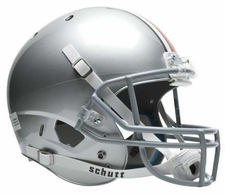 Ohio State Buckeyes Schutt XP Authentic Helmet