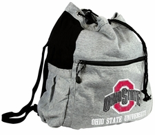 Ohio State Buckeyes Sport Pack Backpack
