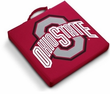 Ohio State Buckeyes Stadium Seat Cushion