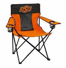 OK State Elite Chair