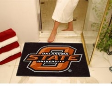 "Oklahoma State Cowboys 34""x45"" All-Star Floor Mat"
