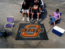Oklahoma State Cowboys 5'x6' Tailgater Floor Mat