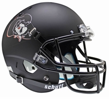 Oklahoma State Cowboys Black Pistol Pete Schutt XP Authentic Helmet