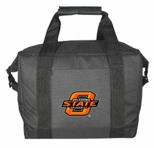 Oklahoma State Cowboys Kolder 12 Pack Cooler Bag