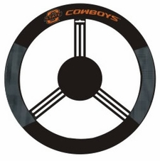 Oklahoma State Cowboys Mesh Steering Wheel Cover