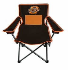 Oklahoma State Cowboys Monster Mesh Chair