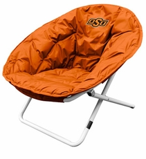 Oklahoma State Cowboys Sphere Chair