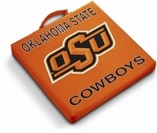 Oklahoma State Cowboys Stadium Seat Cushion