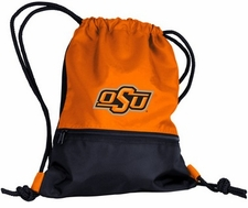 Oklahoma State Cowboys String Pack / Backpack