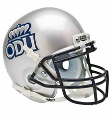 Old Dominion Monarchs Schutt Authentic Mini Helmet