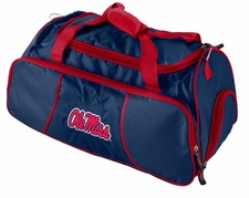 Ole Miss (Mississippi) Rebels Athletic Duffel Bag