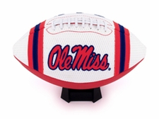 Ole Miss (Mississippi) Rebels Full Size Jersey Football