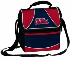 Ole Miss (Mississippi) Rebels Lunch Pail