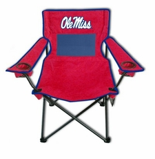 Ole Miss (Mississippi) Rebels Monster Mesh Chair