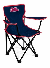Ole Miss (Mississippi) Rebels Toddler Chair