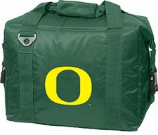 Oregon Ducks 12 Pack Small Cooler