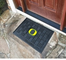 Oregon Ducks 19x30 Medallion Door Mat