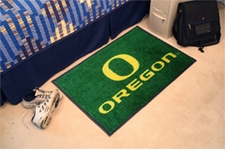 "Oregon Ducks 20""x30"" Starter Floor Mat"
