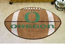 "Oregon Ducks 22""x35"" Football Floor Mat"