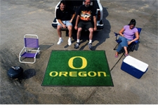 Oregon Ducks 5'x6' Tailgater Floor Mat