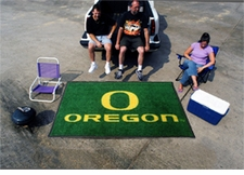 Oregon Ducks 5'x8' Ulti-mat Floor Mat