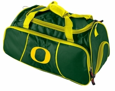 Oregon Ducks Athletic Duffel Bag