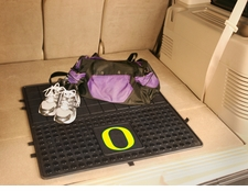 Oregon Ducks Heavy Duty Vinyl Cargo Mat