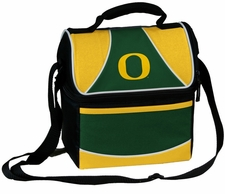 Oregon Ducks Lunch Pail
