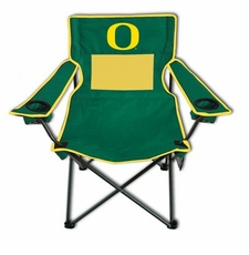 Oregon Ducks Monster Mesh Chair