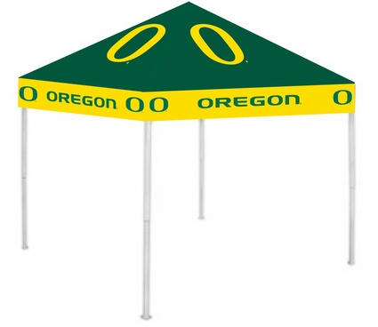 Oregon Ducks Rivalry Tailgate Canopy Tent