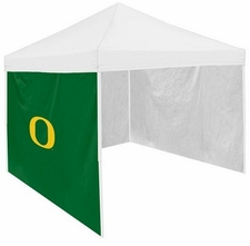 Oregon Ducks Side Panel for Logo Tents