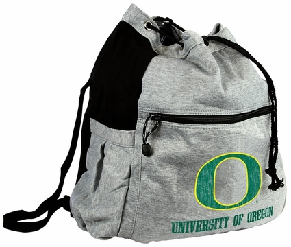 Oregon Ducks Sport Pack Backpack