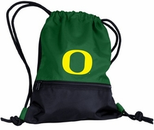 Oregon Ducks String Pack / Backpack