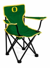 Oregon Ducks Toddler Chair
