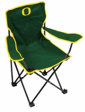 Oregon Ducks Youth Chair