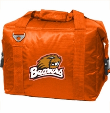 Oregon State Beavers 12 Pack Small Cooler