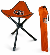 Oregon State Beavers Folding Stool