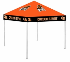 Oregon State Beavers Rivalry Tailgate Canopy Tent
