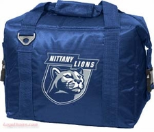 Penn State Nittany Lions 12 Pack Small Cooler