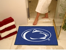"Penn State  Nittany Lions 34""x45"" All-Star Floor Mat"