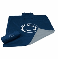 Penn State Nittany Lions All Weather Blanket