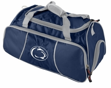 Penn State Nittany Lions Athletic Duffel Bag