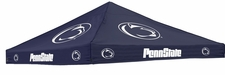 Penn State Nittany Lions Navy Logo Tent Replacement Canopy