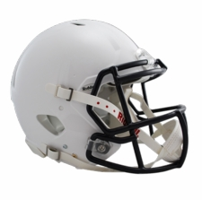 Penn State Nittany Lions Riddell Revolution Speed Authentic Helmet
