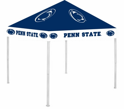 Penn State Nittany Lions Rivalry Tailgate Canopy Tent